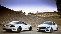 Misha Designs SL and CLS 14.06.2012