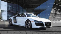 U.S.-only 2012 Audi R8 Exclusive Selection Editions revealed