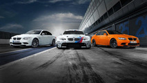 BMW M division may create its own car