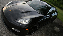 Porsche Panamera Turbo by Switzer Performance