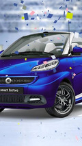 Smart ForTwo Brabus Fan Edition revealed