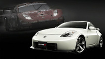 Nissan 350Z NISMO Type 380RS