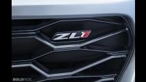 Chevrolet Camaro ZL1