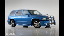 Shelby SP360 Dodge Durango