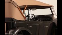 Cadillac V-8 Sport Phaeton by Fisher