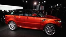 Daniel Craig snatched 1M USD for Range Rover Sport launch - report [videos]