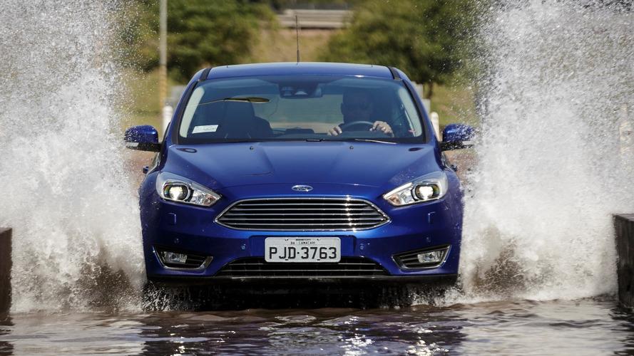 Focus e Renegade lideram ranking dos carros mais seguros do Brasil