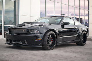 2013 Shelby or 2016 Shelby: Which Mustang GT350 Would You Buy?