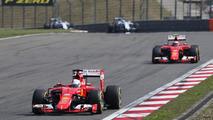 Ferrari set to shine in Bahrain heat