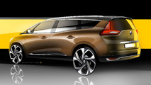 2016 Renault Grand Scenic