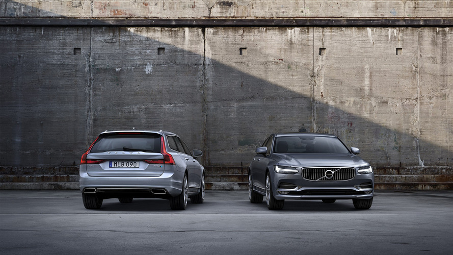Polestar Performance Optimization adds power to S90 and V90