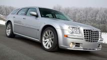 Chrysler's Powerful 300C SRT8 Touring arrives in Australia
