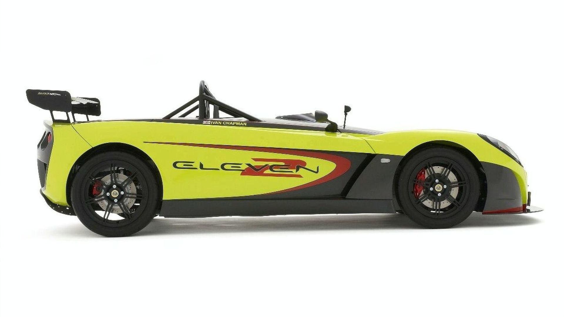 Lotus 3-Eleven details emerge; will have both road and track versions