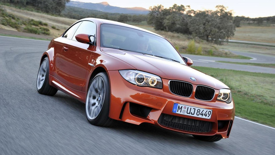 BMW recalls 2011-2012 models for CV joint failure