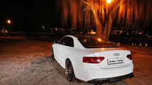 Audi S5 White Beast by Senner Tuning 26.03.2010