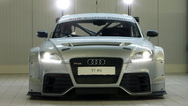 Audi reveals TT RS race version - return to DTM?