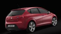 2009 Seat Leon & Altea Facelifts Revealed