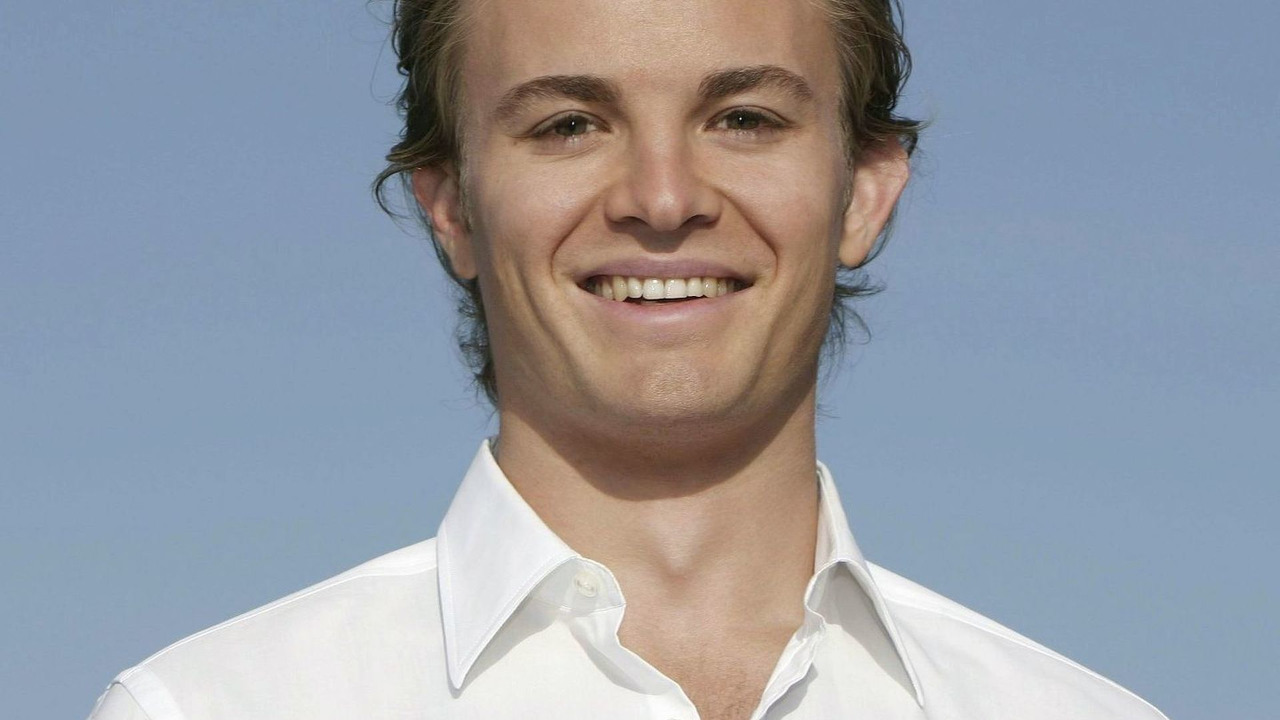 Nico Rosberg confirmed driver for Mercedes GP in 2010