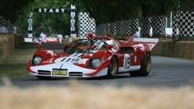 1972 Ferrari 312 PB Spazzaneve, Goodwood Festical of Speed 2010, 05.07.2010