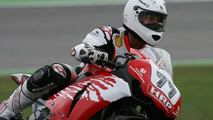 Mercedes not worried about Schumacher motorcycle test