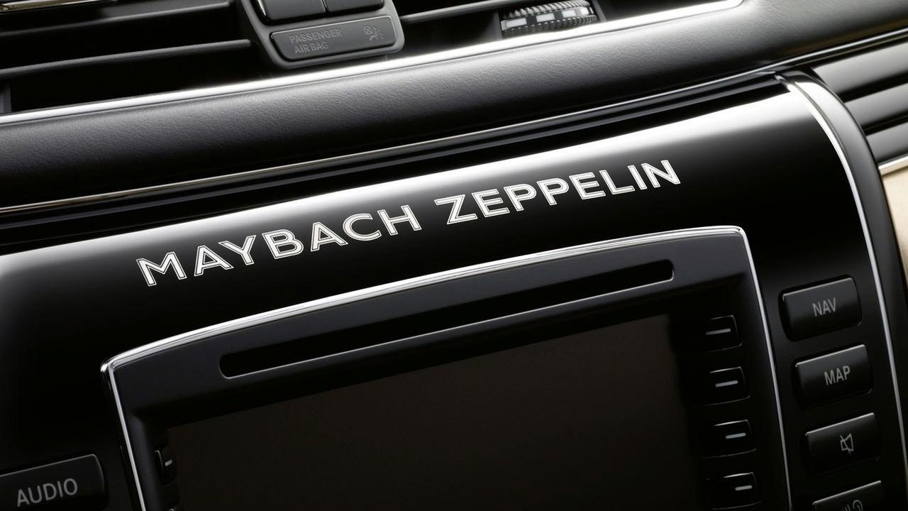 Maybach Zeppelin - hi res