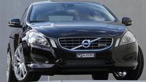 Volvo V60 by Heico Sportiv