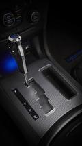 Dodge Charger Mopar edition unveiled