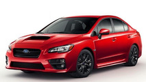 2015 Subaru WRX STi to debut in Detroit with 304 HP - report