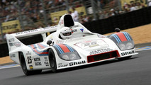Porsche takes a look back at the Le Mans winning 936 [video]