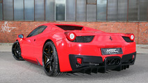 Ferrari 458 Spider by MEC Design