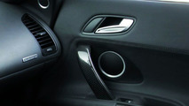 New Audi R8 Bang & Olufsen Sound System