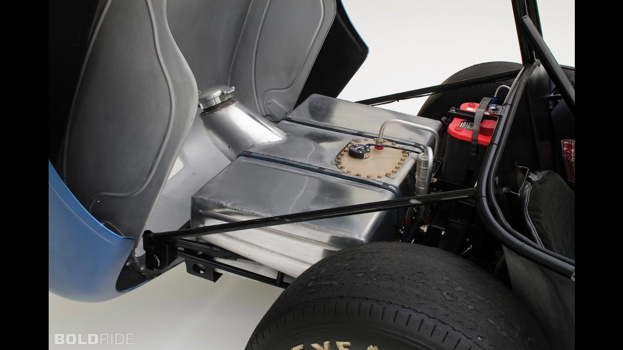Shelby Cobra 427 Flip-Top Roadster