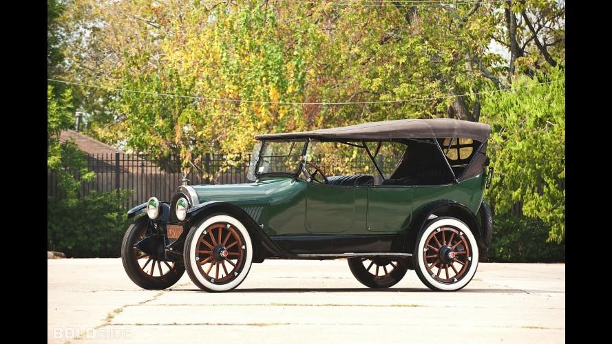 Oldsmobile Model 45 Light Eight Touring