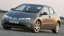 New Honda Civic for Europe