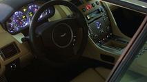 Aston Martin DB9 In Depth