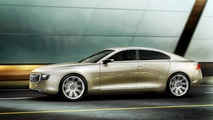 Volvo wants to grab 5-Series, A6, XF customers with more distinctive S90