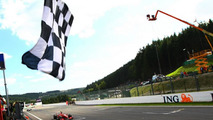 Spa worried about Belgian GP future post-2012