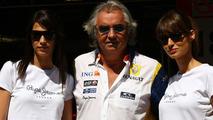 FIA condemns leaked Briatore documents