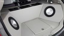 Toyota Billabong Ultimate Venza Concept for SEMA 2009