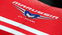 'Manor Marussia' on 2015 entry list