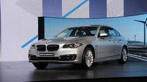 BMW 530Le