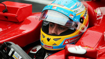Montezemolo confirms Alonso leaving Ferrari