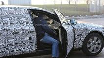 2016 Mercedes S-Class Pullman