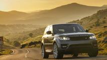 2015 Range Rover Sport