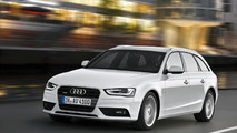 2014 Audi A4 to have cylinder deactivation technology - report