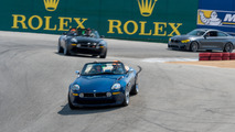 BMW Featured Marque at Laguna Seca