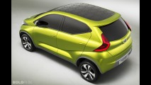 Datsun Redi-GO Concept