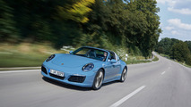 911 Targa 4S Exclusive Design Edition