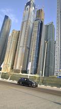 Nissan Juke-R vs supercar Dubai street challenge 2012 31.01.2012