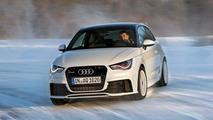 Audi A1 quattro priced at £41,020 OTR
